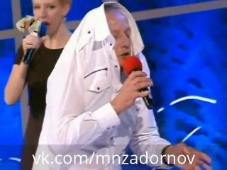МС Задорнов читает рэп ё! (Концерт