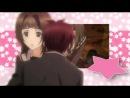PLP★♪ Kiss Me Slowly Part 5 ★ Tamaki x Takuma ★ Багровые осколки клип / Hiiro no Kakera AMV