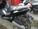 Yamaha xt 125x