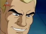 Человек паук 1994г Сезон 4 Серия 9 (MARVEL-DC.TV)