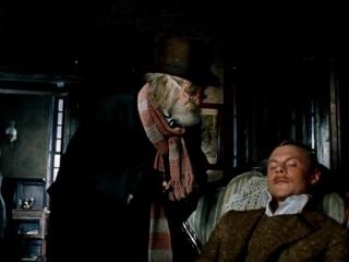 Приключения Шерлока Холмса и Доктора Ватсона Охота на Тигра - Фрагмент