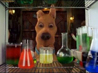 Scooby-Doo 2 Monstruos sueltos.mp4