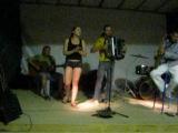 Легендарная песня Besame Mucho. Кемпинг Ранчо, Коктебель