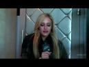 — Лорен на Kari Feinstein's Pre-Golden Globes Style Lounge - 2013