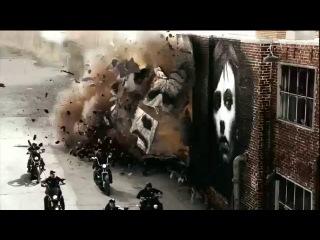 Сыны анархии 6 сезон (2013) Промо № 2