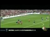 Интер - Бавария финал 2010