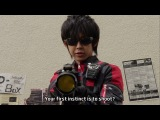 Tokumei Sentai Go-Busters - Mission 15-16,