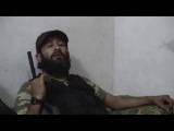 Красивый нашид от сирийского повстанца