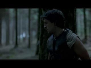 Атлантида - 10 серия 1 сезон [Atlantis] (2013)