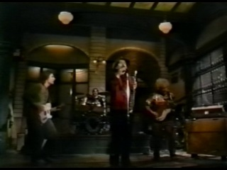 Captain beefheart - ashtray heart (saturday night live 1980-11-22)