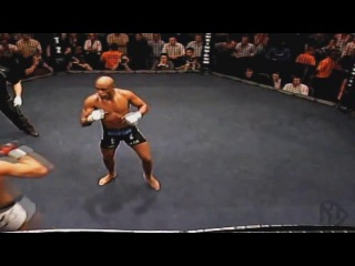 Непобедимый боец чемпион мира титула UFC Anderson Silva