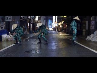 Quick crew - tokyo night (dancing strawhats)