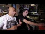 Goldie - Producers [S1.EP29] - #FridayFeeling- SBTV