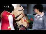 Zyuden Sentai Kyoryuger episode 2 (Eng Sub)