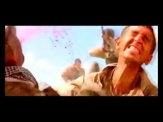 Клип про войну в Афганистане