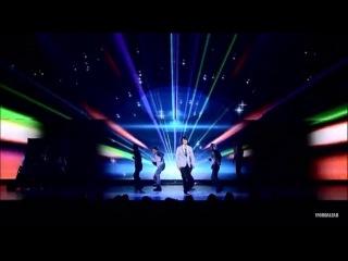 Lead - Musical Show 「絆2011 -少年よ大紙を抱け-」 ex.3 Shinya Kibum