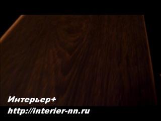 Ламинат Kronotex Mammut Дуб Столичный Кофейный