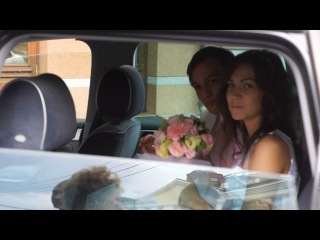 Свадебный бонус. Свадьба Дениса и Насти. #Пусимяу