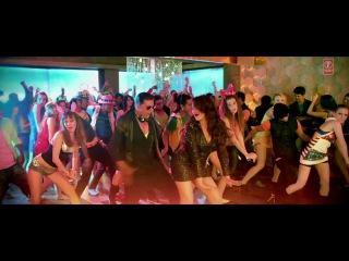 Party all night feat. honey singh boss latest video song - akshay kumar, sonakshi sinha