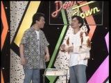 Gaki no Tsukai DVD 1 — Manzai
