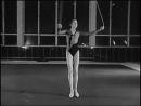 Художественная гимнастика Ступени мастерства Фильмшестой Упражнения со скакалкой