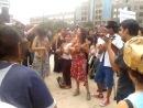 Carnaval de maíz - las jaranas