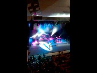 Концерт Валерии