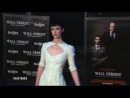 Krysten Ritter at the 'Wall Street: Money Never Sleeps'