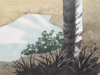 Вечный мальчишка 04 / Zettai Shounen 5 серия [Sad_Kit]