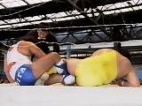 Atsushi Onita vs. Tarzan Goto - [FMW - Summer Spectacular In Shiodome][04.08.1990]