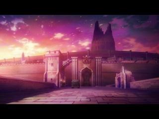 Kami-sama no Inai Nichiyoubi / Kaminai / Воскресенье без Бога - 4 серия | Frenky & Nuriko [AniLibria.Tv]