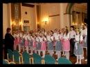 Стали лауреатами 3-х степеней — железногорский хор Дружба успешно выступил на международном фестивале