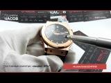 Видеообзор мужских чаcов Hublot Fusion Classic 42 mm AAA class copy ☼★ இ ● ПЛАНЕТА ЧАСОВ ● இ