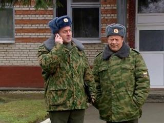 ♥✔Солдаты - 12 сезон - серия 6