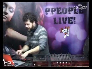 Borodin (Ppeople live 18.11.12)