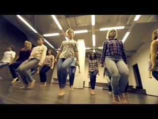 Nebo Dance Stars - Caravan Palace  - Rock it for me |  vk.com/caravanpalace