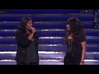 Candice Glover & Jennifer Hudson - Inseparable