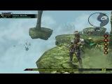 Valkyrie Profile 2 Silmeria (PAL) - gameplay