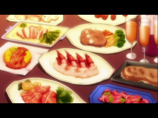 Uta no Prince-sama: Maji Love 2000% / Поющий Принц: 2000% любовь ТВ 2 - 8 серия [Zendos & Absurd & Eladiel]