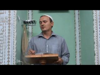 Боров Магомед-Башир - Рамадан (часть 2)