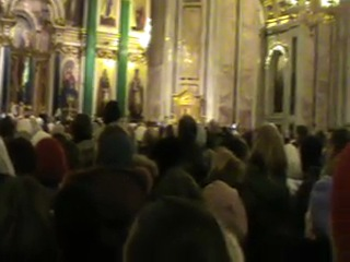 Валаамский хор п\у Жукова
