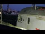 Конкурсный ролик дирекции тяги Свердловской железной дороги Брибумер.mp4,который проходил в Нижнем Новгороде с 23-25.10.13,ребята выиграли,заняв 1 место.Молодцы!Поздравляем!!!
