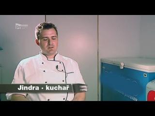 Ano, šéfe! - 2. série - 03. díl - U Hrabala (Česká Lípa)