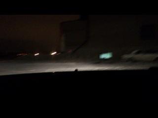 Встречаем Первый Снег Toyota MARK II 110 & Toyota altezza