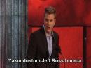 Comedy Central Roast of Charlie Sheen Charlie Sheen Taşlaması