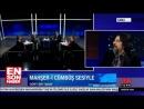 Okan Bayülgen ve Mahşer-i Cümbüş 'Dört Bir Taraf' programına dublaj yaptı
