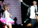 Bounce - Jonas Brothers Demi Lovato, Live in Toronto Sept 2nd 2010