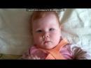 «Моя внучка ВИКТОРИЯ» под музыку Валентина Толкунова - Носики-курносики. Picrolla
