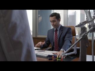 Давай еще, Тэд (Better off Ted) - 1x12 - Jabberwocky (Бармаглот)