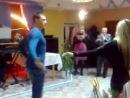 Кто сказал что русские девушки не умеют танцевать лезгинку